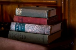 Herbal Books