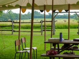 herb camp tent 2